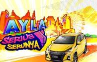New AYLA