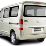 Granmax Minibus & Blind Van